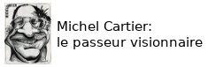 Michel Cartier